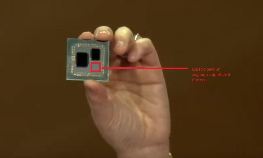 AMD presentará Radeon Navi y Ryzen 3000 en el Computex 2019 29