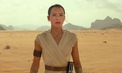 Star Wars: The Rise of Skywalker, Disney vuelve a la carga y nos deja el primer tráiler 30
