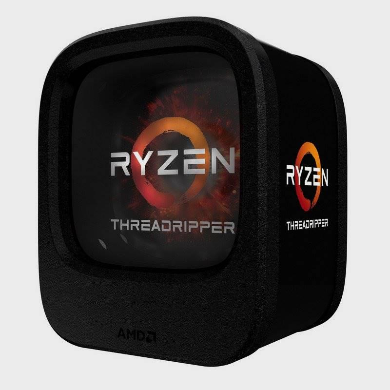 Los mejores procesadores de Intel y AMD para renovar o montar un nuevo PC 50
