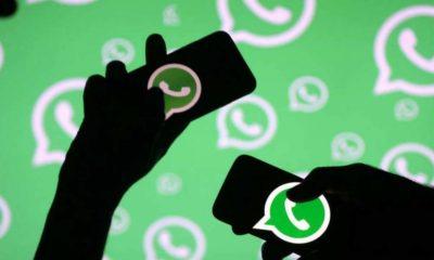 WhatsApp ya permite elegir quién puede invitarte a nuevos grupos 58