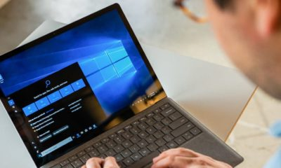 hardware para Windows 10 May 2019 Update