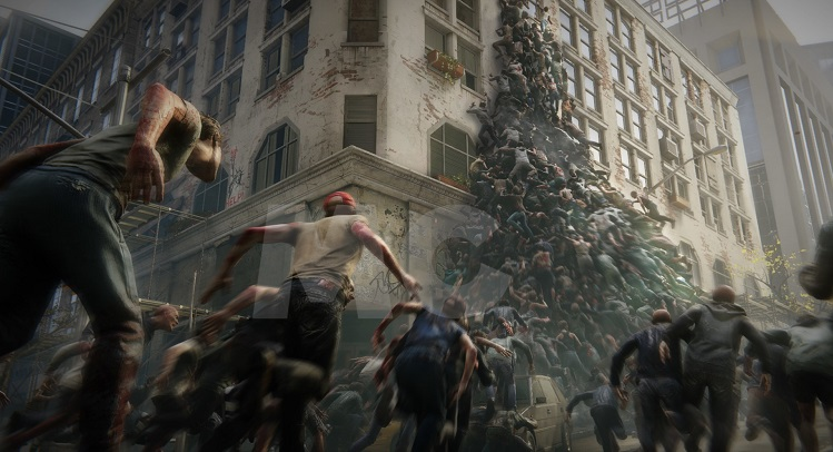 World War Z, analisis: hordas de zombis con un toque clásico 33