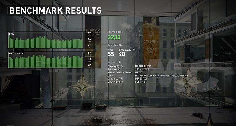 MSI GS65 Stealth 8SF, analisis: alto rendimiento con un peso contenido 143