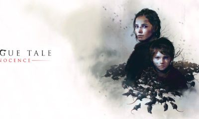A Plague Tale Innocence Review Análisis