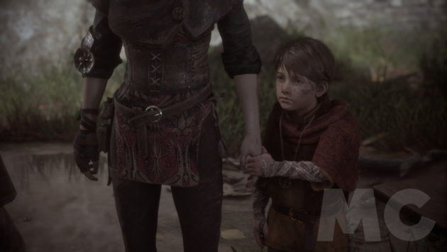 A Plague Tale Review Análisis
