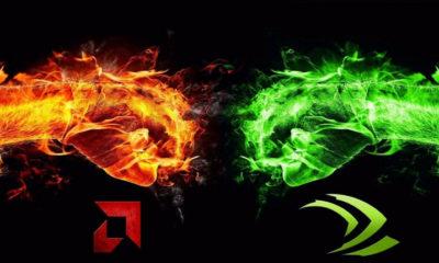 AMD Radeon VII planta cara a la NVIDIA RTX 2080 con drivers libres 41