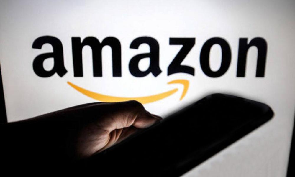 Amazon Estafa Phising