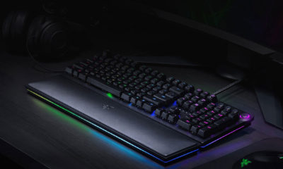 Análisis Razer Huntsman Elite Review