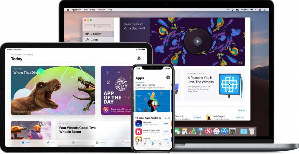 Apple informa de los fundamentos y prácticas de la App Store 34