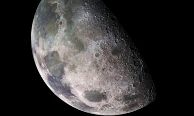 Artemis NASA Luna Gateway