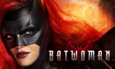 Batwoman Tráiler DC