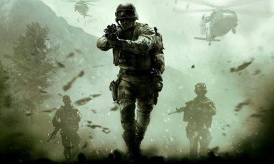 Call of Duty: Modern Warfare llegará el 25 de octubre 66