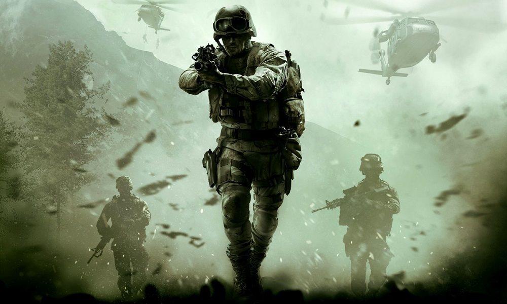 Call of Duty: Modern Warfare llegará el 25 de octubre 28