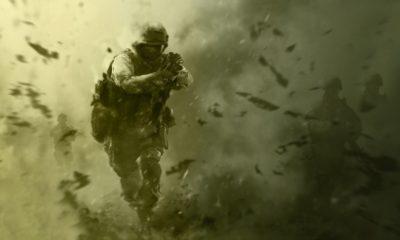 Call of Duty: Modern Warfare 2019 será presentado el 30 de mayo 61