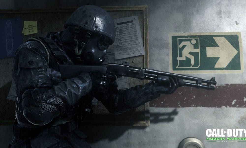 Call of Duty: Modern Warfare 2019, así será lo nuevo de Activision 34