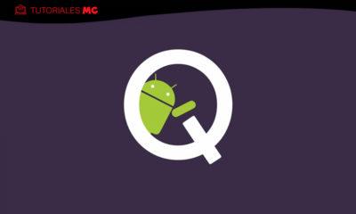 Como instalar Android Q