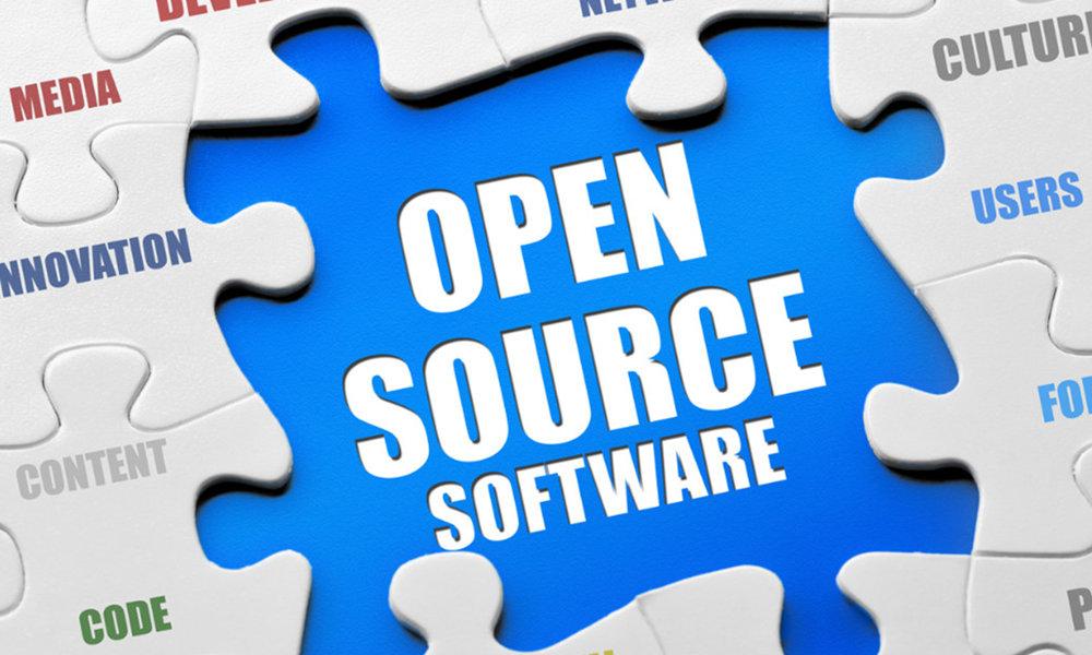 control del Open Source