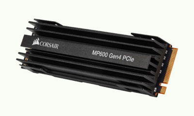 Corsair Force Series MP600 PCIe Gen4