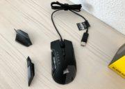 Corsair Glaive RGB PRO, análisis: ergonomía y diseño con un rendimiento sobresaliente 37