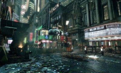 Cyberpunk 2077 ha sido un reto, pero CD Projekt Red ha podido superarlo 47
