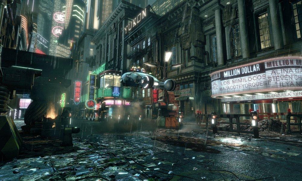Cyberpunk 2077 ha sido un reto, pero CD Projekt Red ha podido superarlo 32