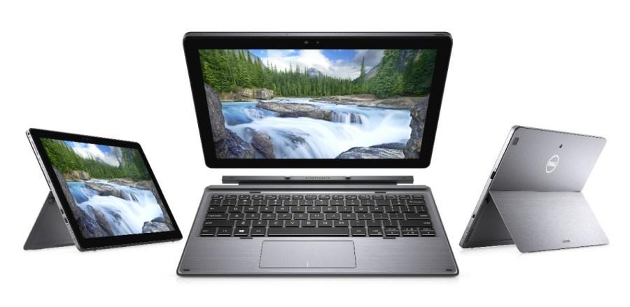 Dell actualiza sus portátiles Latitude, Vostro y Precision 43