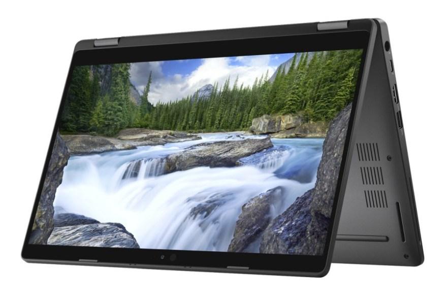 Dell actualiza sus portátiles Latitude, Vostro y Precision 45