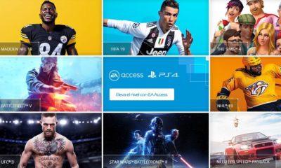 EA Access llegará a PS4, lo mejor de Electronic Arts por 3,99 euros al mes 59