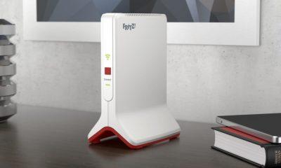 El FRITZ!Repeater 3000 llega a España: preparado para Wi-Fi Mesh 43