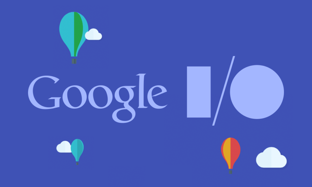 Google I/O 2019: cómo seguir en directo el evento de Google 30