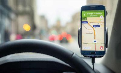 Google Maps Límite velocidad Radar