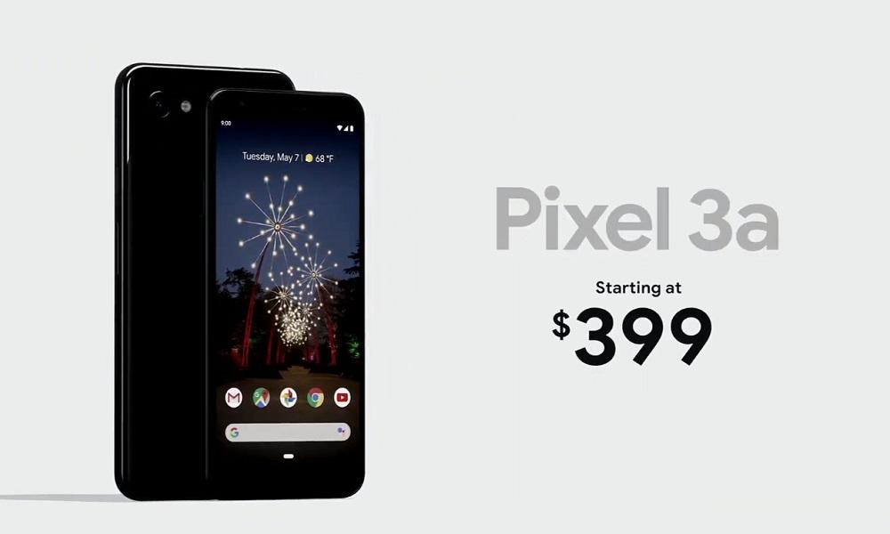 Google Pixel 3a y Google Pixel 3a XL: una cámara de lujo desde 399 euros 38