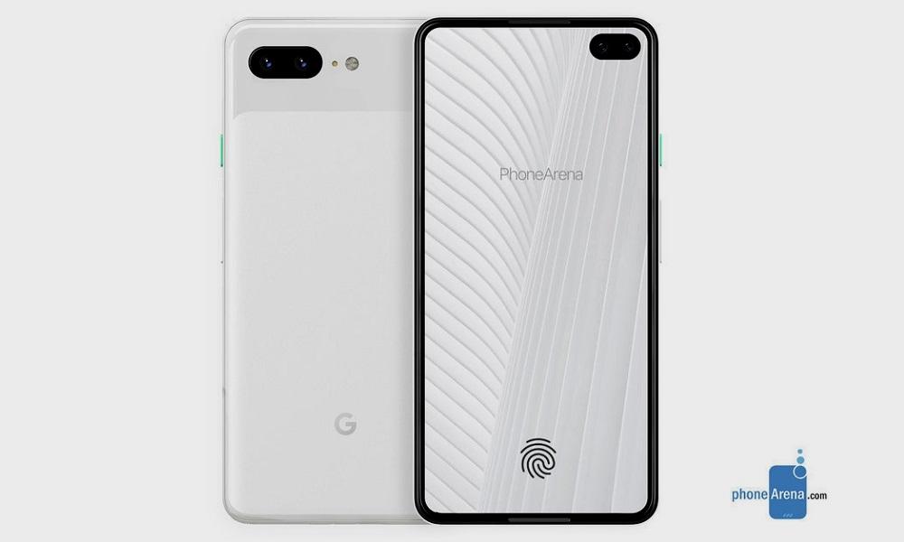 Google Pixel 4 estrenará diseño y mejoras a nivel de hardware 32