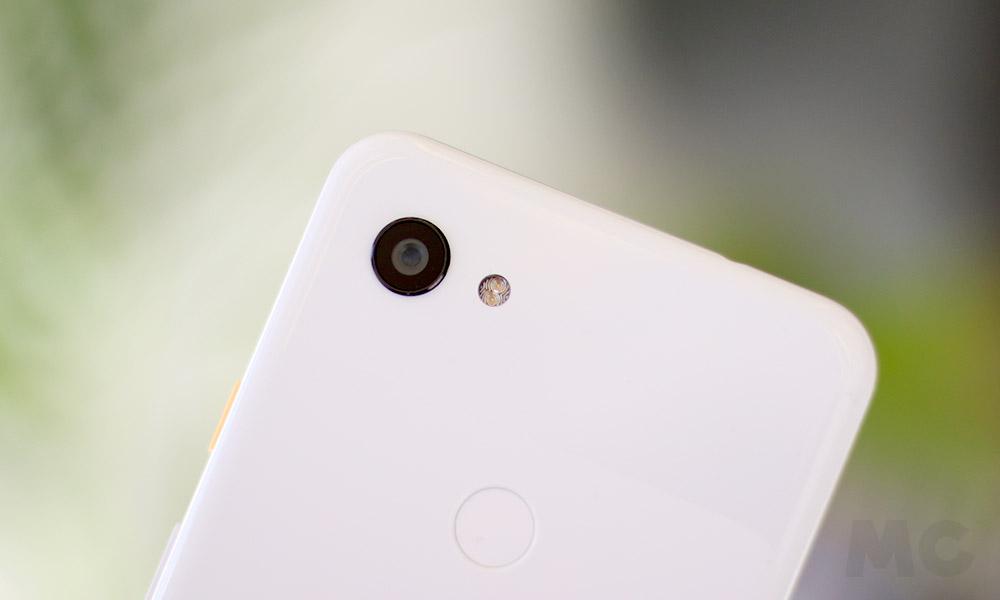 Google Pixel 3a XL, análisis 41