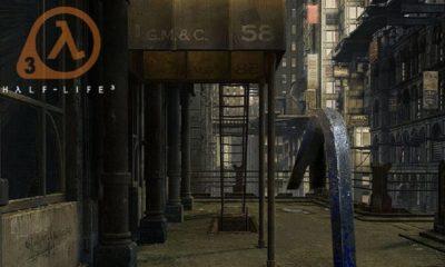 Half Life 2 Remake, un proyecto serio que acabó siendo rechazado por Valve 35