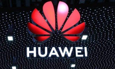 presión sobre Huawei