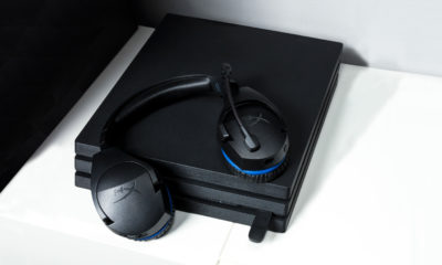 HyperX Cloud Stinger Wireless Análisis