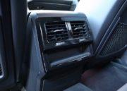 Volkswagen Touareg, destreza 130