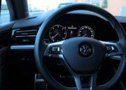 Volkswagen Touareg, destreza 126