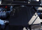 Volkswagen Touareg, destreza 62