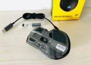 Corsair Ironclaw RGB Wireless, análisis: tú eliges el camino hacia la victoria 52