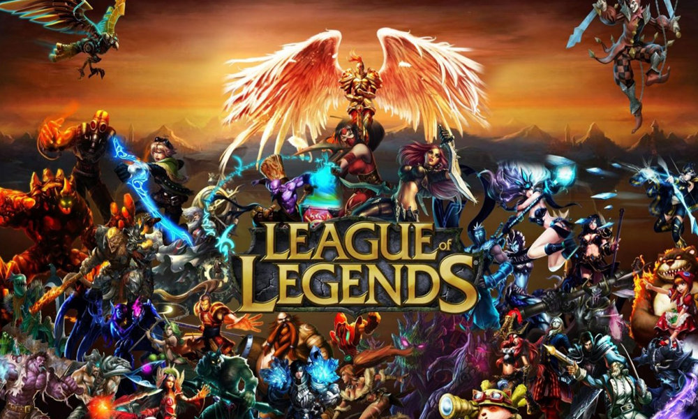 League of Legends móvil