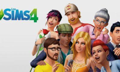 Consigue Los Sims 4 gratis en Origin 32