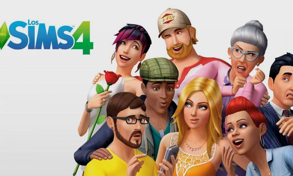 Descarga gratis Los Sims 4 por tiempo limitado PC