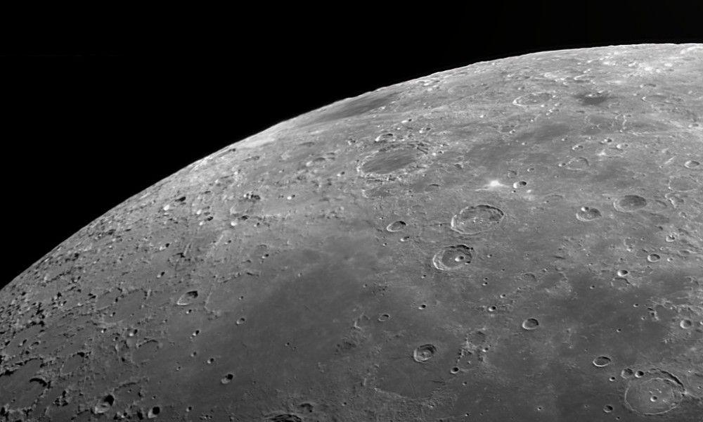 La Luna está encogiendo, os contamos por qué 32