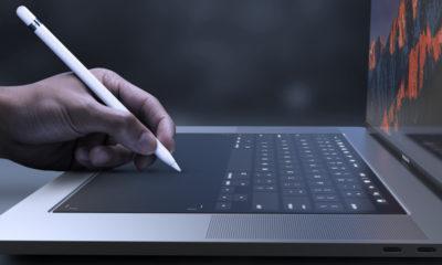 MacBook Pro de 8 núcleos