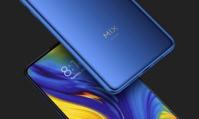 Xiaomi Mi Mix 3 5G en España