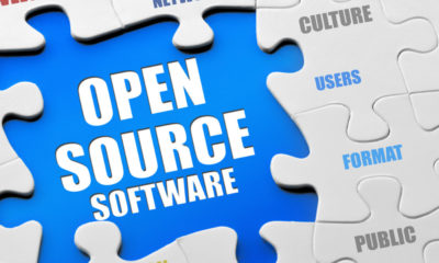 Microsoft Open Source