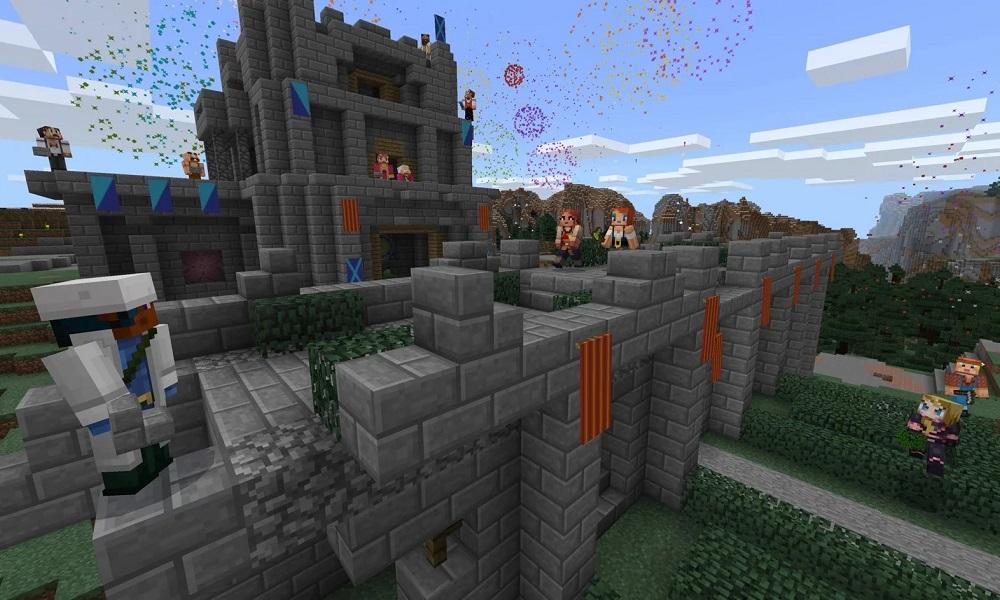 Ya puedes disfrutar de Minecraft gratis y en tu navegador 31