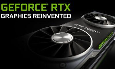 """NVIDIA confirma novedades """"Súper"""" para el Computex 2019 91"""